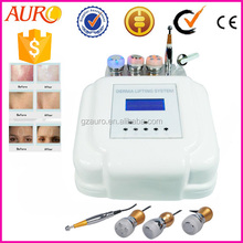 Slaon beauty Electroporation no needle Mesoterapy Machine / needle-free mesotherapy beauty equipment Au-221