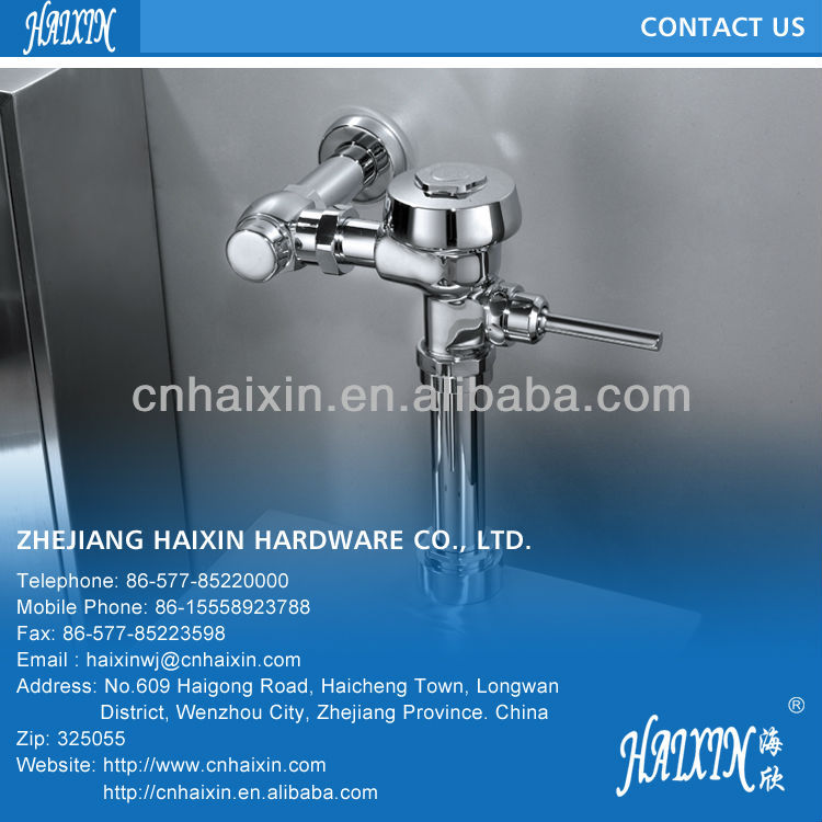 Widely Use Top Selling Best Quality Toilet Flush Valve