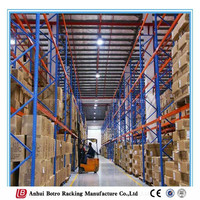 China Manufacturer Reliable Hot Dipped Galvanized Dinnerware Storage Racks