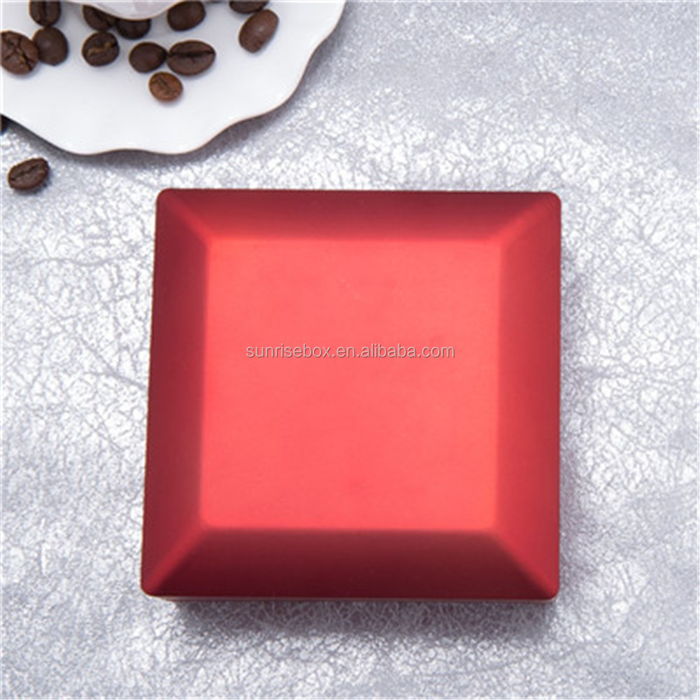 China Manufactures Luxury led light jewelry packaging box