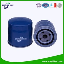 PH16 Auto car spin-on oil filter remove dust Impurities for Fiat/Ford trucks 4126435