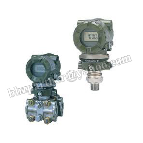 High accuracy yokogawa dx1004 with remote diaphragm seals