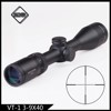 Hot sale scopes Discovery VT-1 3-9X40 riflescope leupold