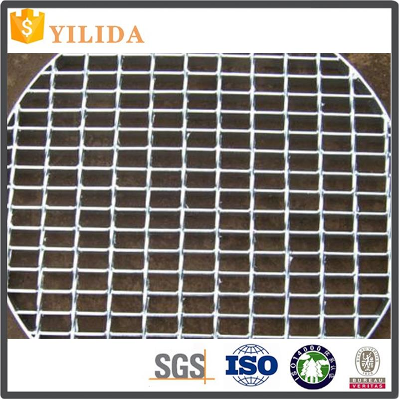 Best price 304/316/316L stainless steel grating/grate/grid drain trench Wire mesh