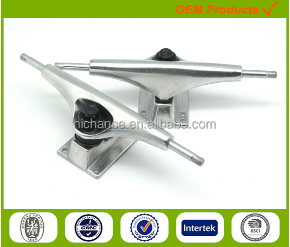 wholesale 150mm aluminum longboard skateboard trucks factory