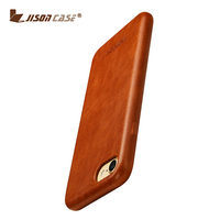 Wholesale Factory Price Luxury handmade leather case for apple phones