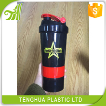 500ML Empty Hot Sale Competitive Price Plastic China Manufacture Plastic Water Bottle