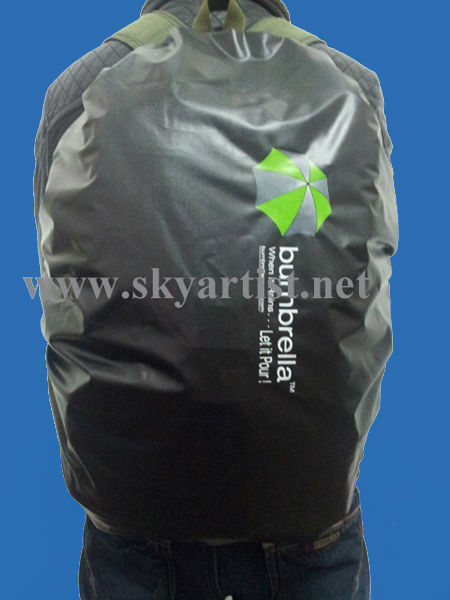 sports and leisure waterproof backpack travel cover