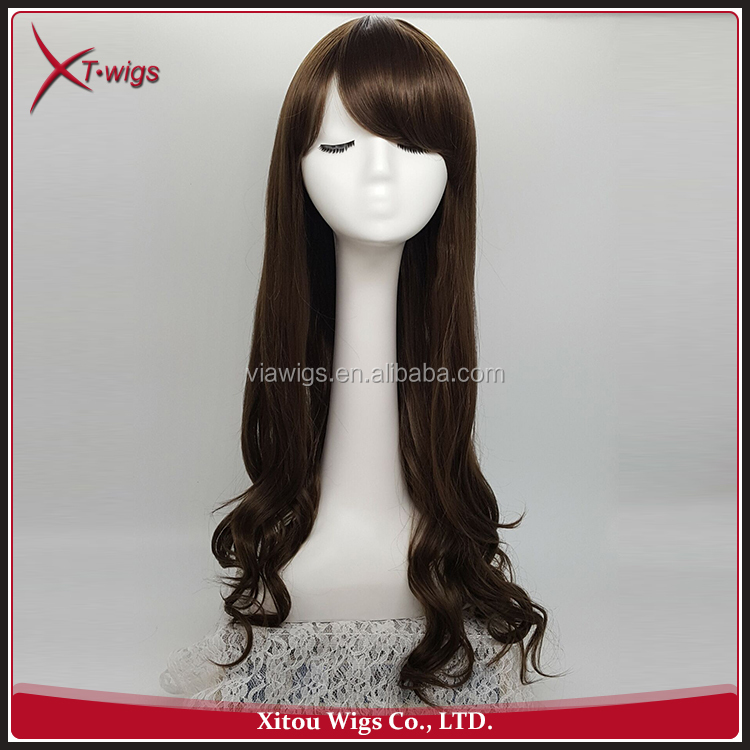 Wholesale World Best Full Lace Long Hair Wigs For Black Women