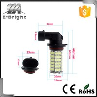 9006 HB4 5050 13SMD Super Bright Led Fog Light Head Light 4464,automobile fog light