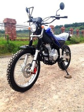Chongqing 200CC dirt bike motorcycle, real dirt bikes for sale, super 200cc off road motorcycle