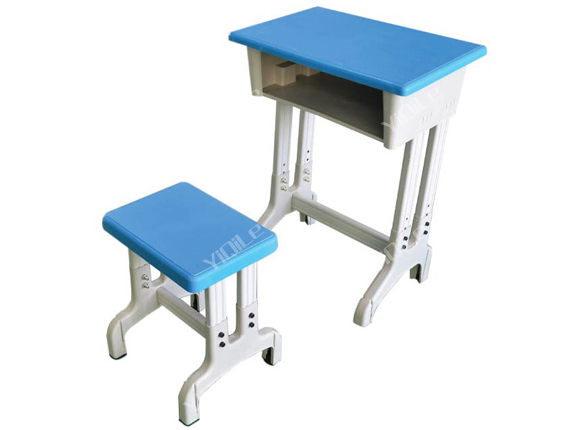High quality but cheap school student desk and chair - Student desk and chair set ...