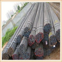 high intensity rebar bulk shipment