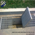 Anping factory supply heavy duty drainage grating