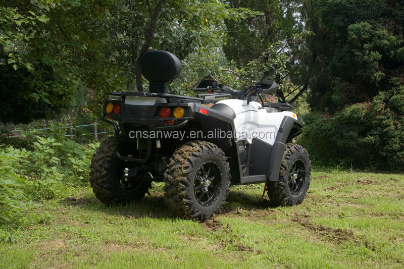 FARM ATV 800CC(4X4) ( ATV A6-1)