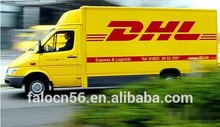 DHL EXPRESS tnt express TO EUROPE