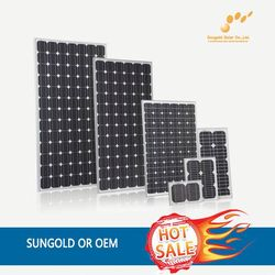 OEM mitsubishi solar panels --- Factory direct sale