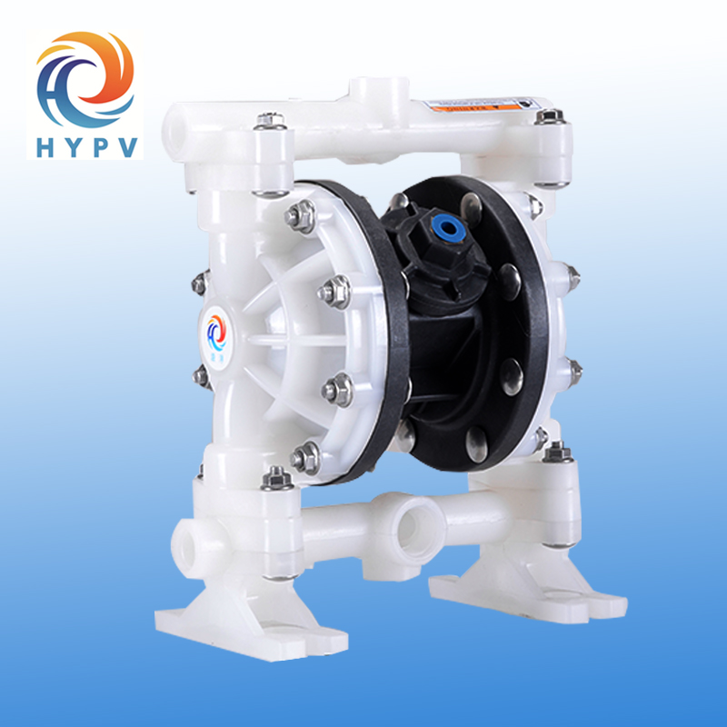 Wholesale Mini Acid Transfer Air Operating Diaphragm Pump