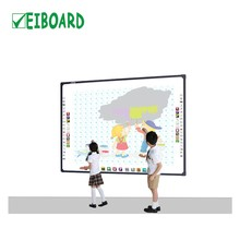 High Quality Optical Interactive Smart Board For Classroom