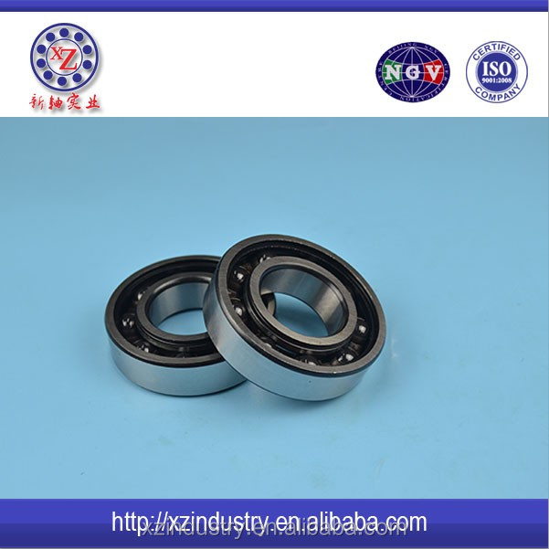 high quality Long Life marking machine bearing 6306 deep groove ball bearing / motorcycles used bearing