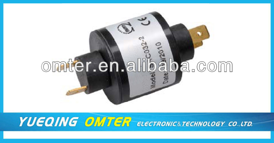 electrical swivel slip ring