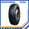 High Quality China Manufacturer Radial Truck