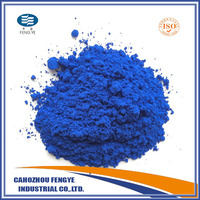 prussian blue pigment for ceramic porcelains/ porcelain tiles/mosaic glass