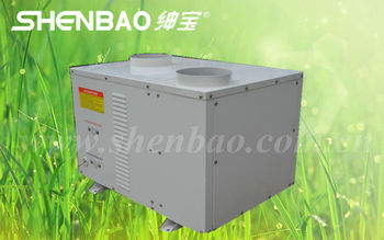 domestic split heat pump with CE