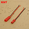 KNT Male Female Battery Connector JST