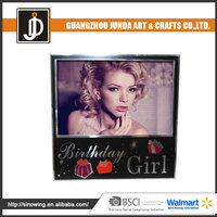 beautiful acrylic 3d nude photo girls sex picture frame