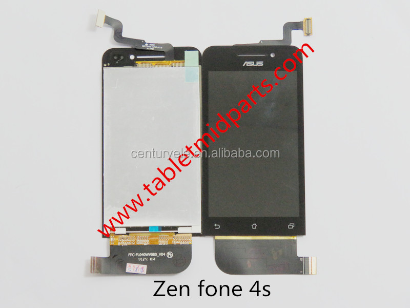 Mobile phone replacement touch screen Zen fone 4s