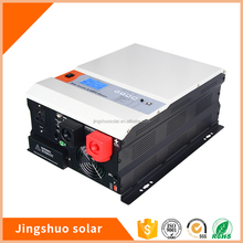 high effciency single phase 5KW /6KW Solar Inverter&Charger with MPPT, perfect protection