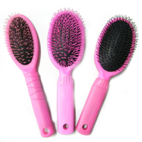 The black magic combs hair dye bulk hair combs comb for hair extensions