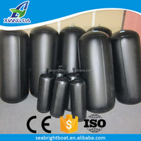 Customized Size PVC or Hypalon Material High Quality Inflatable Dock Fenders for Boats