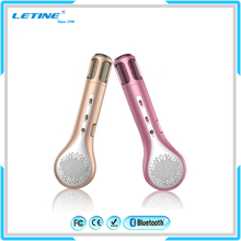 Home ktv wireless bluetooth microphone speaker T8 mobile phone karaoke microphone