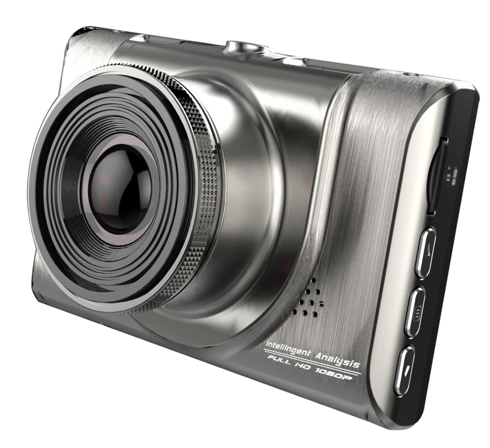Car HD Video safety Recorder Dash Cam <strong>A100</strong>