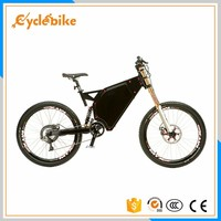 3000w Full suspension big power 3000w adult electric motorcycle 60V 72V 3000w with Panasonic lithium battery