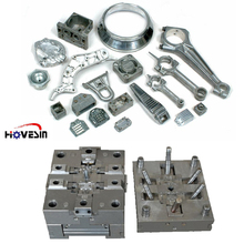 OEM mould manufacturer professional die cast mould maker for die casting aluminum parts auto parts