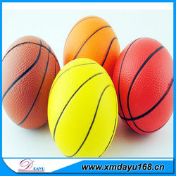 Promotion Gifts Toy Ball Basketball Stress Ball