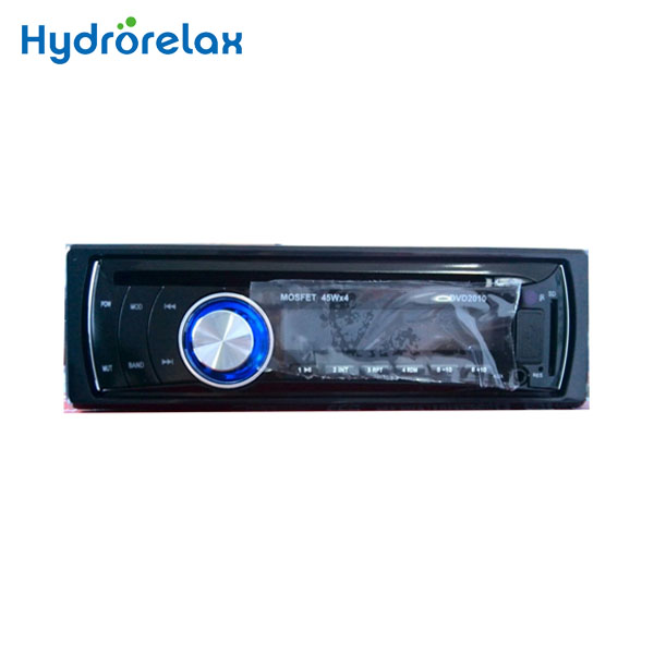 Outdoor Hot Tub Relaxing Accessories Waterproof DVD Player For SPA