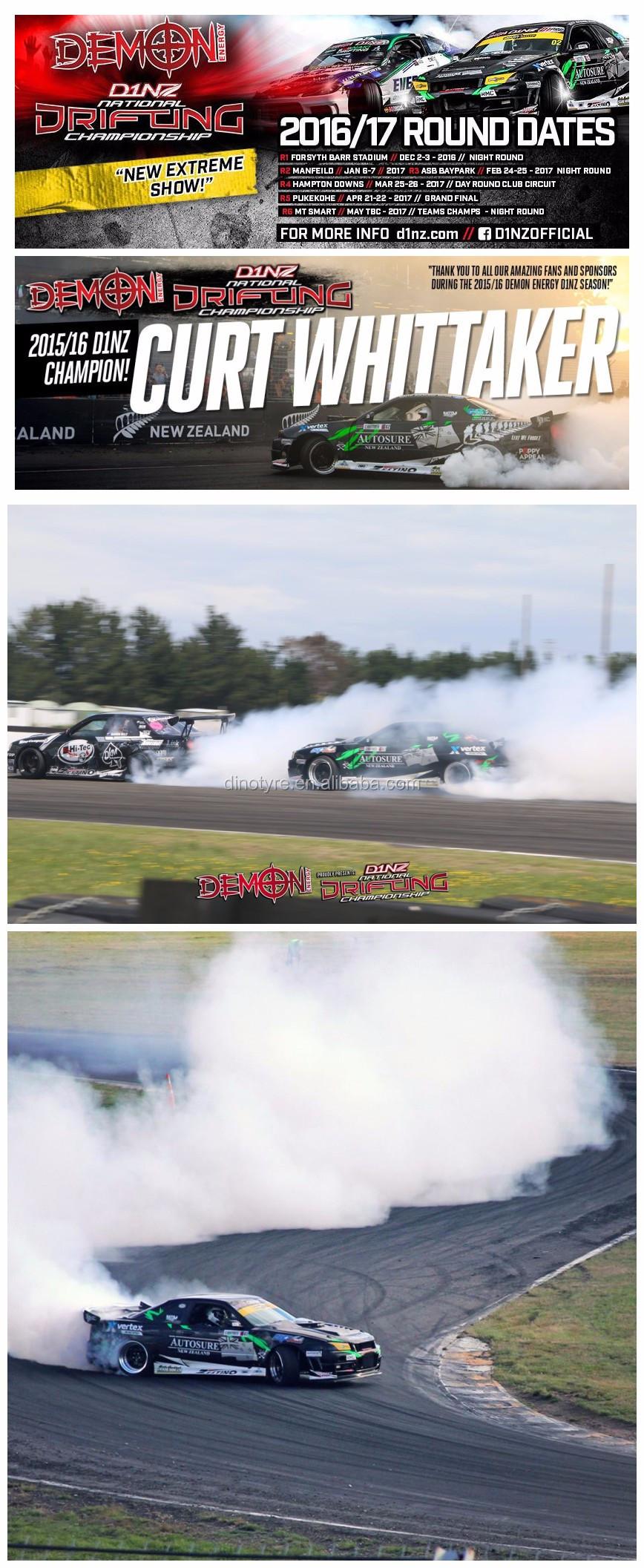 Hot Sale! Zestino Street Racing Car Tyres 225/45r17 215/45r17 ...