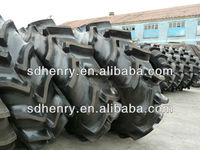 tire for farm tractor