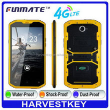 Top grade best sell A8-4G 5.5inch IP68 Waterproof for runbo ip67 best rugged smartphones