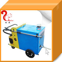 Pavement Irrigation Sewing Machine for sale