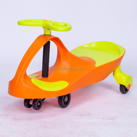 Special For Oversea Market Assembling PlasmaCar Magic Car Baby Toy