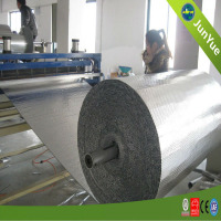 Color foam pipe insulation