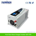 1kw solar inverter pure sine wave inverter with battery charger