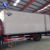 1 ton refrigerated truck body ckd insulated truck body for sale