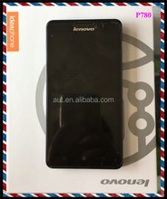 Original LENOVO P780 android mobile phone