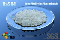 Nano BaSO4 Modifying Masterbatch